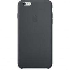 Силиконовый чехол Silicone Case OEM iPhone 6 Plus/6S Plus Black
