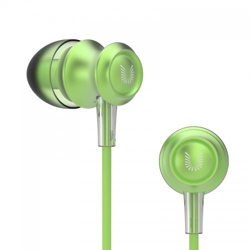 Купить Наушники UiiSii US60 Green