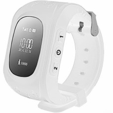 Smart Baby Watch Q50 (GW 300) White
