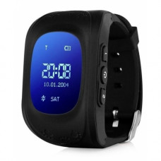 Smart Baby Watch Q50 (GW 300) Black