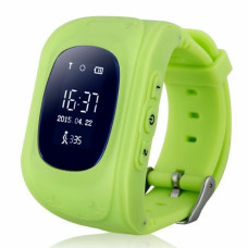 Smart Baby Watch Q50 (GW 300) Green