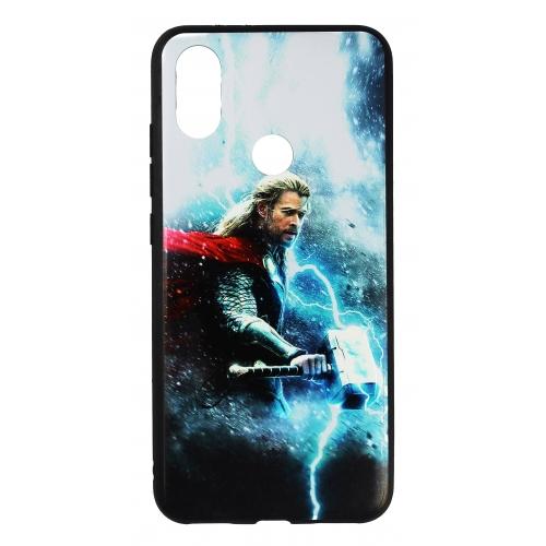 Купить Чехол Xiaomi Mi A2 Lite накладка Heroes