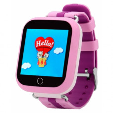 Smart Baby Watch Q150 (TD-10) Pink