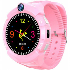 Smart Baby Watch Q100 (TD-02) Pink