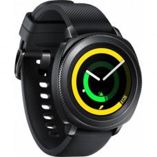 Samsung Gear Sport SM-R600 Black (SM-R600NZKA)