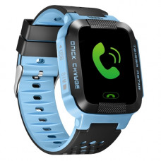 Smart Baby Watch A15s Blue