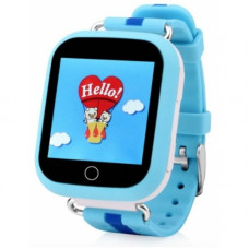 Smart Baby Watch Q150 (TD-10) Blue