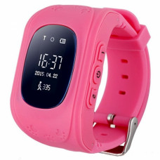 Smart Baby Watch Q50 (GW 300) Pink