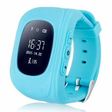 Smart Baby Watch Q50 (GW 300) Blue
