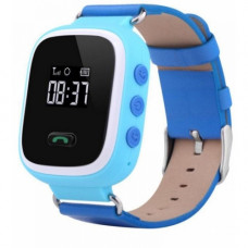 Smart Baby Watch Q60 (GW 900) Blue