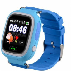 Smart Baby Watch Q80 (GW 300) Blue