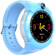 Smart Baby Watch S-02 Blue