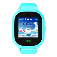 Smart Baby Watch TD-05 Blue