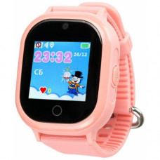 Smart Baby Watch TD-05 Pink