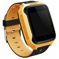 Smart Watch G900A Yellow