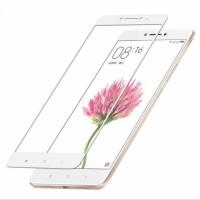 Защитное стекло Xiaomi Mi MAX 2(white) full cover