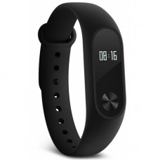 Smart Watch Xiaomi Mi Band 2 Black