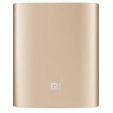 Xiaomi Power Bank 10000 mAh Gold