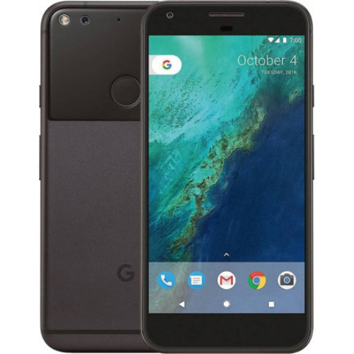 Купить Google Pixel XL 32GB Quite Black