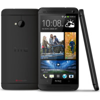 HTC One M7 801e Black