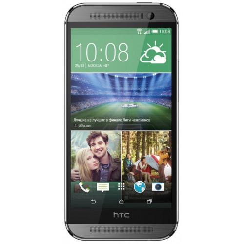Купить HTC One M8 Gray