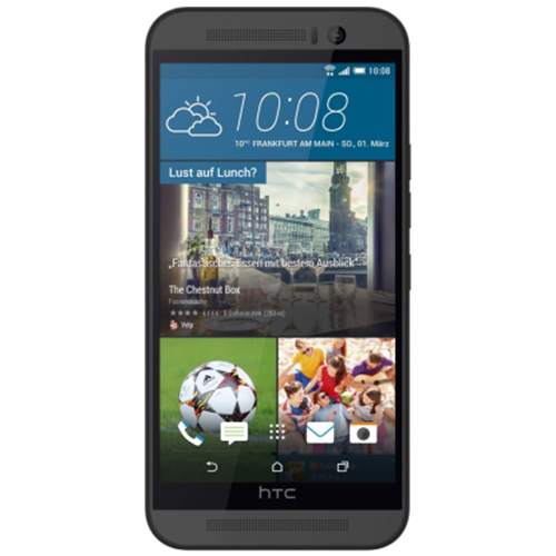 Купить HTC One M9 Gunmetal Gray