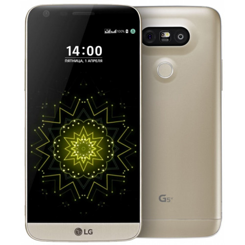Купить LG G5 Silver