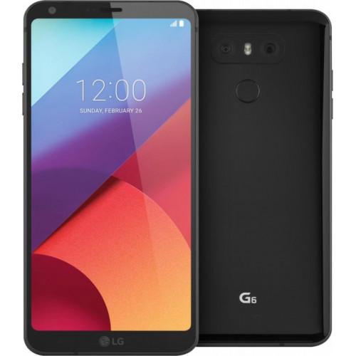 Купить LG G6 Black