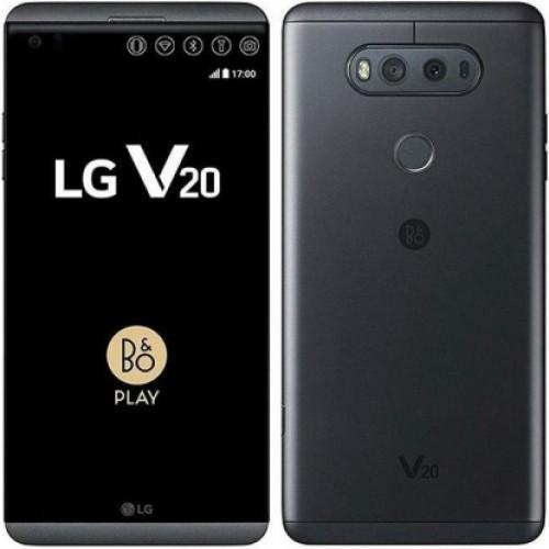 Купить LG V20 Black