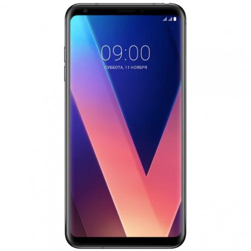Купить LG V30 Black