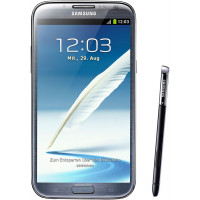 Samsung Galaxy Note 2 N7100 Titan Gray