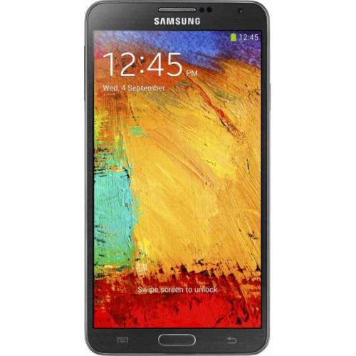 Купить Samsung Galaxy Note 3 N9000 Black