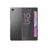 Sony Xperia X F5121 (черный минерал)