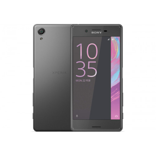 Купить Sony Xperia X F5121 (черный минерал)