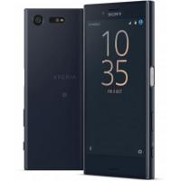 Sony Xperia X Compact F5321 (черный минерал)