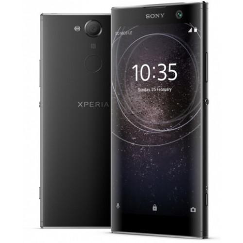 Купить Sony Xperia XA2 Black