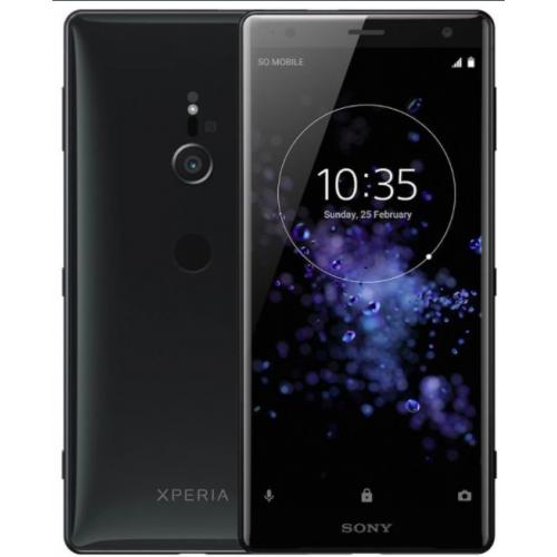 Sony Xperia XZ2 Black