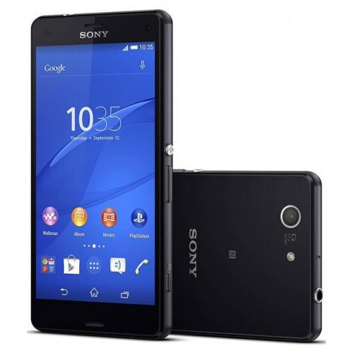 Sony Xperia Z3 Compact D5802 Black