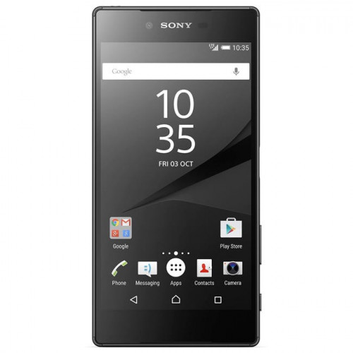 Купить Sony Xperia Z5 Graphite Black
