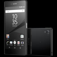 Sony Xperia Z5 Premium Black