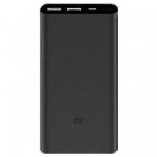Xiaomi Mi Power Bank 2 10000 mAh 2USB Black (VXN4229CN)