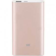 Xiaomi Mi Power Bank Pro 10000 mAh Gold