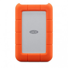"LaCie Rugged 2 TB (LRD0TU7) 2.5"" USB-C External"