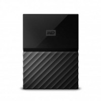 Western Digital My Passport 1TB WDBYNN0010BBK-WESN 2.5 USB 3.0 External Black