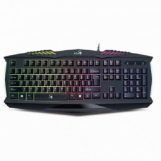 Клавиатура Genius Scorpion K220 Ukr