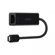 Адаптер Belkin USB-C to Gigabit Ethernet Adapter