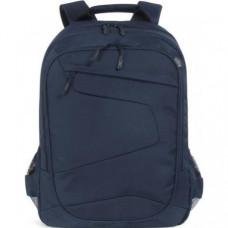 """Рюкзак для ноутбука Tucano Lato 15.6-17"""" Blue (BLABK-B)"""