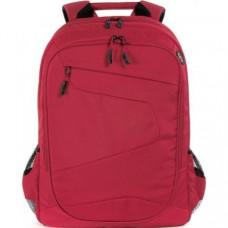 "Рюкзак для ноутбука Tucano Lato 15.6-17"" Red (BLABK-R)"