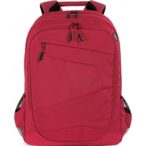 "Купить Рюкзак для ноутбука Tucano Lato 15.6-17"" Red (BLABK-R)"