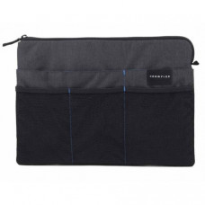 "Сумка для ноутбука Crumpler The Geek Supreme for Ultrabooks 13"" (TGKS13-007) Black"